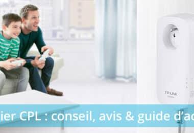 CPL ou WiFi, que choisir?