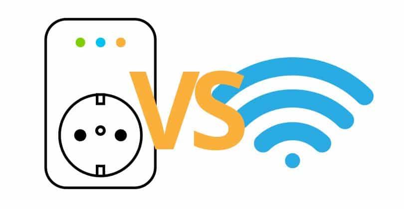 cpl ou wifi