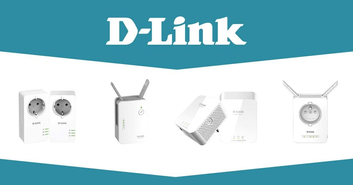 marque d-link