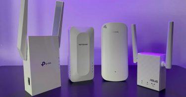 peut-on mettre plusieurs répéteurs wifi