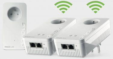 répéteur wifi ou cpl wifi